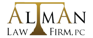Altman Law Firm